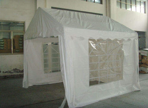 Outdoor Wedding Party Tent Tube 3x3m 38mm