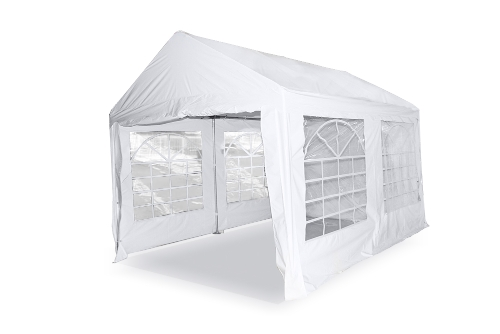 Outdoor Wedding Party Tent Tube 3x4m  38mm