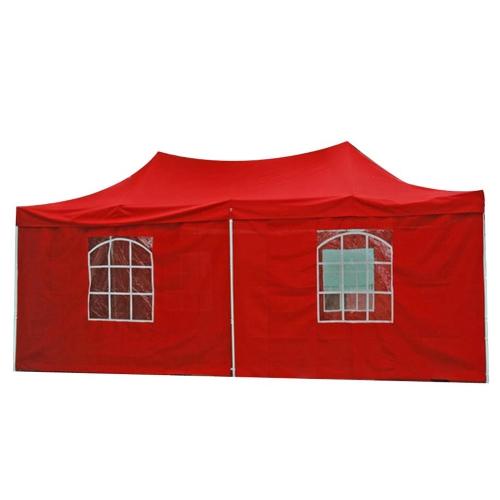 Folding Tent ECO Series Polyester Fibre 180g/