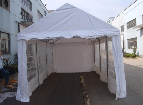Outdoor Wedding Party Tent Tube 3x6m 38mm