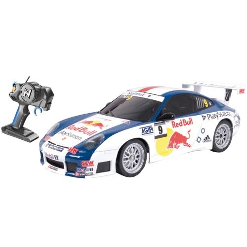 Nikko RC Porsche 911 GT3 1:16 Rennauto SpielzeugautoDIY Toys<br>Nikko RC Porsche 911 GT3 1:16 Rennauto Spielzeugauto<br><br>Blade Length: 1.0cm