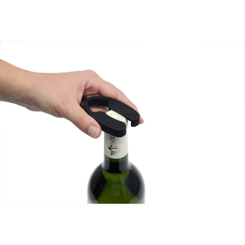 Image of Trebs Rechargeable Wine Opener stainless steel