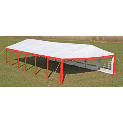 Party Tent Top and Side Panels 12