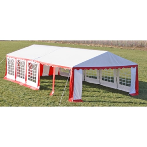 Party Tent Top and Side Panels 10