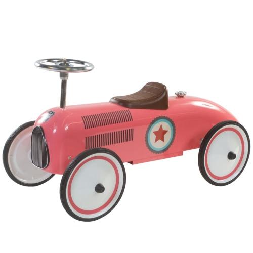 RETRO ROLLER Lara Children's Car