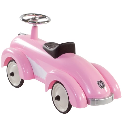 RETRO ROLLER Speedster Jessica Children's Push Car