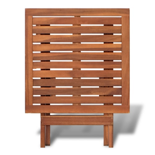 Outdoor Coffee / Side Table Acacia WoodTables<br>Outdoor Coffee / Side Table Acacia Wood<br><br>Blade Length: 1.0cm