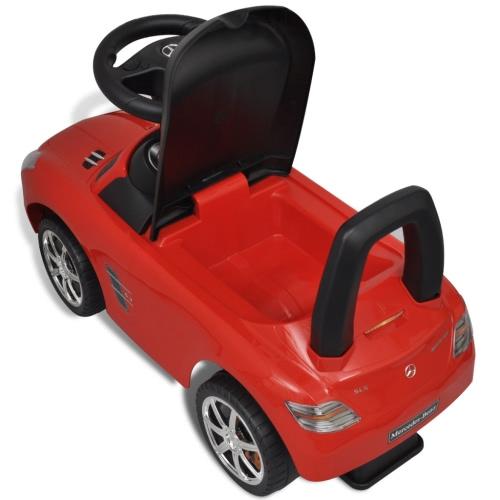Mercedes Benz Foot-Powered Kids Car RedDIY Toys<br>Mercedes Benz Foot-Powered Kids Car Red<br><br>Blade Length: 1.0cm