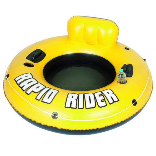 Bestway Rapid Rider One Person Inflatable Water
