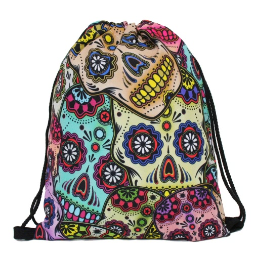 Hot Fashion Mens Womens Print Shoulder Folding Drawstring String Bag Backpack School Rucksack Gym Sport Handbag 15x11.8 Travel Storage Shopping Use Portable PouchHot Fashion Mens Womens Print Shoulder Folding Drawstring String Bag Backpack School Rucksack Gym Sport Handbag 15x11.8 Travel Storage Shopping Use Portable Pouch<br><br>Blade Length: 20.0cm