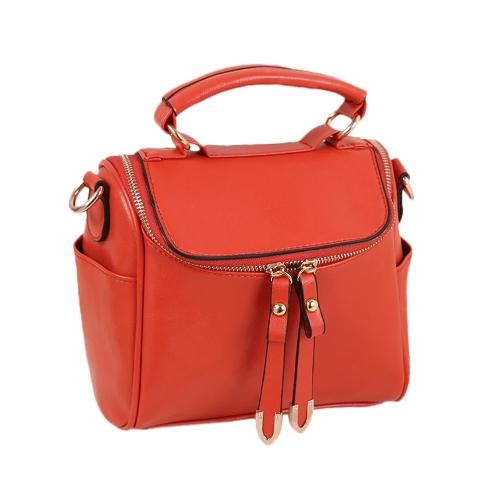 New Fashion Women Crossbody Bag PU Leather