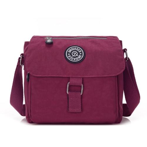 New Fashion Women Shoulder Bag Nylon Waterproof