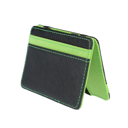 New Fashion Men Money Clip Card ID