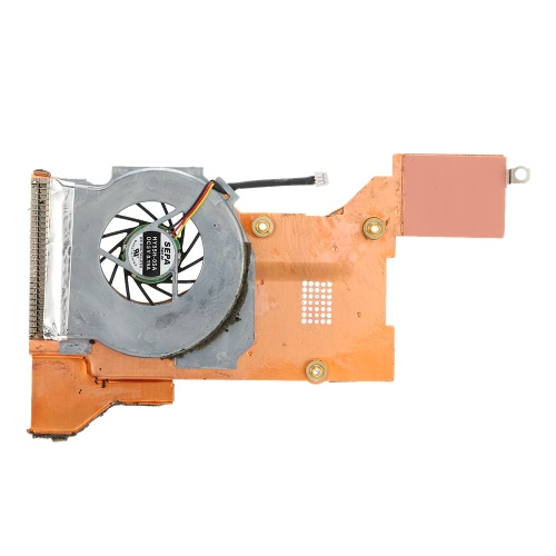 CPU Cooling Fan Cooler With Heatsink for IBM Thinkpad T43 T43p 3 PinCooling Pad<br>CPU Cooling Fan Cooler With Heatsink for IBM Thinkpad T43 T43p 3 Pin<br><br>Blade Length: 22.5cm