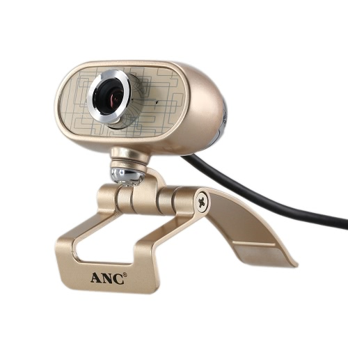 Aoni ANC HD 1080P Webcam USB Camera High Definition 1920x1080 Web Cam with Microphone for Smart TV PC Computer Laptop DesktopWebcams &amp; PC Cameras<br>Aoni ANC HD 1080P Webcam USB Camera High Definition 1920x1080 Web Cam with Microphone for Smart TV PC Computer Laptop Desktop<br><br>Blade Length: 13.0cm