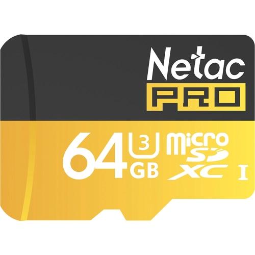 Netac P500 Class 10 64G Micro SDXC TF Flash Memory Card Data Storage UHS-I U3 High Speed Up to 90MB/sTV Cards Tuners<br>Netac P500 Class 10 64G Micro SDXC TF Flash Memory Card Data Storage UHS-I U3 High Speed Up to 90MB/s<br><br>Blade Length: 12.5cm