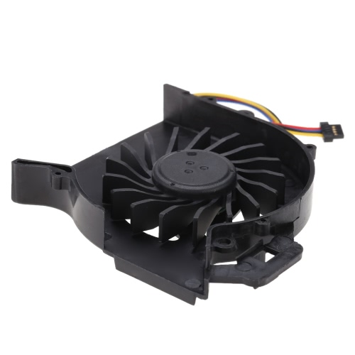 CPU Cooling Fan Cooler for HP Pavilion DV6-6000 DV7-6000  Laptop PC 4 Pin 4-WireCooling Pad<br>CPU Cooling Fan Cooler for HP Pavilion DV6-6000 DV7-6000  Laptop PC 4 Pin 4-Wire<br><br>Blade Length: 20.0cm