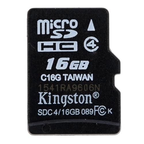 Kingston Class 4 8G 16GB MicroSDHC TF Flash Memory Card 4MB/s Minimal Speed with AdapterKingston Class 4 8G 16GB MicroSDHC TF Flash Memory Card 4MB/s Minimal Speed with Adapter<br><br>Blade Length: 11.4cm
