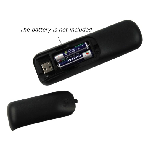 Portable Mini 2.4G Wireless Fly Air Mouse Laser Pen Remote Control with 6 Axis Gyroscope USB Receiver for Desktop Laptop Computer Smart TV Android TV Box LinuxMice<br>Portable Mini 2.4G Wireless Fly Air Mouse Laser Pen Remote Control with 6 Axis Gyroscope USB Receiver for Desktop Laptop Computer Smart TV Android TV Box Linux<br><br>Blade Length: 15.8cm