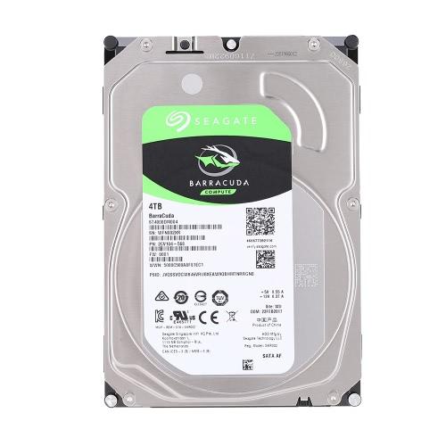 Seagate 4TB Desktop HDD Internal Hard Disk Drive 5900 RPM SATA 6Gb/s 64MB Cache 3.5-inch ST4000DM004Portable Disk &amp; Enclosures<br>Seagate 4TB Desktop HDD Internal Hard Disk Drive 5900 RPM SATA 6Gb/s 64MB Cache 3.5-inch ST4000DM004<br><br>Blade Length: 14.5cm
