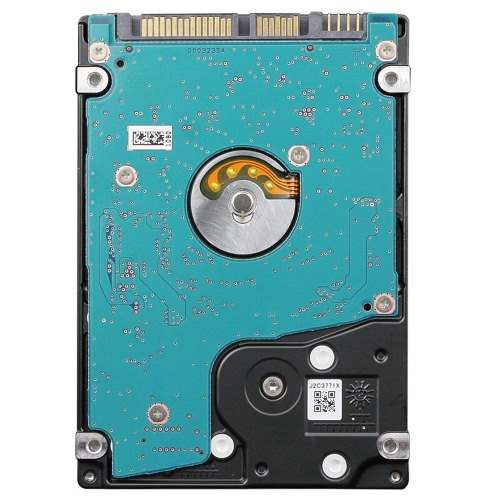 TOSHIBA 500G Laptop HDD Internal Notebook Hard Disk Drive 7mm 5400RPM 2.5-inch SATA 6Gb/s 8MB Cache MQ01ABF050Portable Disk &amp; Enclosures<br>TOSHIBA 500G Laptop HDD Internal Notebook Hard Disk Drive 7mm 5400RPM 2.5-inch SATA 6Gb/s 8MB Cache MQ01ABF050<br><br>Blade Length: 15.0cm