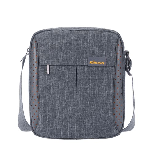 KKmoon Zipper Business Casual Shoulder Messenger Bag Satchel FashionLaptop Case &amp; Bag<br>KKmoon Zipper Business Casual Shoulder Messenger Bag Satchel Fashion<br><br>Blade Length: 28.0cm