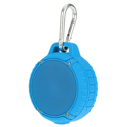 Buy Portable Wireless Bluetooth Speaker Sound Music Box 3D Stereo Hands-free Call Water Dust Crash Resistant Outdoor Travel Cycling