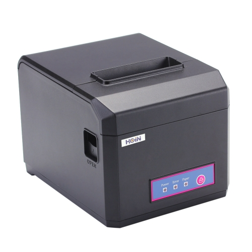 Hoin High-speed 80mm &amp; 58mm POS Dot Receipt Paper Barcode Thermal Printer USB+Bluetooth 3.0 &amp; 4.0 300mm/s for Supermarket Store Bank Restaurant BarArduino SCM &amp; Printer Accessories<br>Hoin High-speed 80mm &amp; 58mm POS Dot Receipt Paper Barcode Thermal Printer USB+Bluetooth 3.0 &amp; 4.0 300mm/s for Supermarket Store Bank Restaurant Bar<br><br>Blade Length: 27.0cm