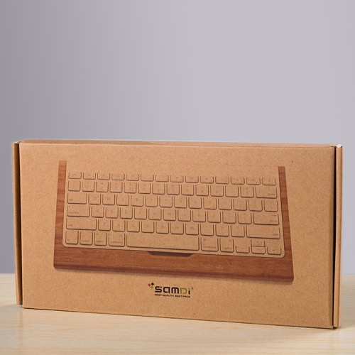 Bamboo Keyboard Stand Practical Base Holder for Apple iMac PC Computer Bluetooth Keyboard Protective Case Cover Multi-functionalMac Accessories<br>Bamboo Keyboard Stand Practical Base Holder for Apple iMac PC Computer Bluetooth Keyboard Protective Case Cover Multi-functional<br><br>Blade Length: 31.5cm