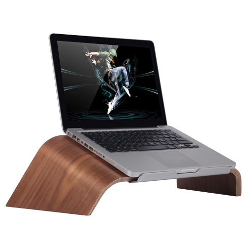SAMDI Universal Laptop Wooden Stand Holder Bracket Dock Gradient ObliqueMac Accessories<br>SAMDI Universal Laptop Wooden Stand Holder Bracket Dock Gradient Oblique<br><br>Blade Length: 55.8cm