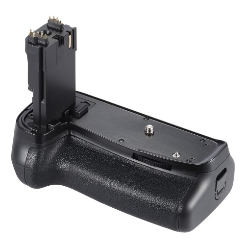 Meike MK-6D Vertical Multi-Power Pack Battery Grip BG-E13 Replacement for Canon EOS 6DTripods<br>Meike MK-6D Vertical Multi-Power Pack Battery Grip BG-E13 Replacement for Canon EOS 6D<br><br>Blade Length: 15.5cm