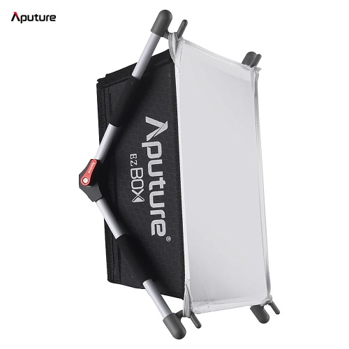 Aputure EZ BOX Portable Photography Studio Diffuser Cloth Softbox Kit with Carrying Bag for Amaran AL-528 &amp; HR-672 S/ W/ C LED Video LightSoftboxes<br>Aputure EZ BOX Portable Photography Studio Diffuser Cloth Softbox Kit with Carrying Bag for Amaran AL-528 &amp; HR-672 S/ W/ C LED Video Light<br><br>Blade Length: 32.0cm