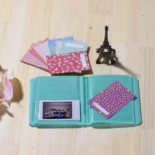 Buy Andoer 14 1 Accessories Kit Fujifilm Instax Mini 8/8+/8s Camera Case/Strap/Sticker/Selfie Lens/5*Colored Filter/Album/3 Kinds Film Table Frame/10*Wall Hanging Frame/40*Border Sticker/2*Corner Sticker/Pen