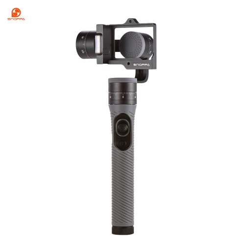 Snoppa Go 3-Axis Handheld Camera Gimbal Stabilizer for GoPro Hero 3 3+ 4 and Other Sports Action Cam