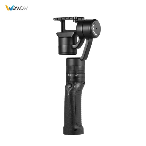 Wewow G3 Handheld 3-Axis Gimbal Sports Action Camera Stabilizer Gyro for GoPro 4-3+-3 for SJ6-5