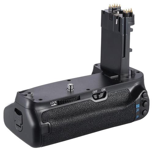 Andoer Multi-Power Pack Battery Vertical Grip Holder Replacement of LP-E6 for Canon 7D Mark IITripods<br>Andoer Multi-Power Pack Battery Vertical Grip Holder Replacement of LP-E6 for Canon 7D Mark II<br><br>Blade Length: 15.5cm