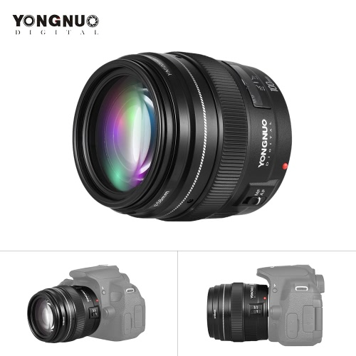 YONGNUO YN100mm F2 Medium Telephoto Prime Lens 100mm Fixed Focal Length Aperture F/2~F/22 for Canon EOS Rebel Camera Support AF MF ModeUV Lens &amp; Filter<br>YONGNUO YN100mm F2 Medium Telephoto Prime Lens 100mm Fixed Focal Length Aperture F/2~F/22 for Canon EOS Rebel Camera Support AF MF Mode<br><br>Blade Length: 12.2cm