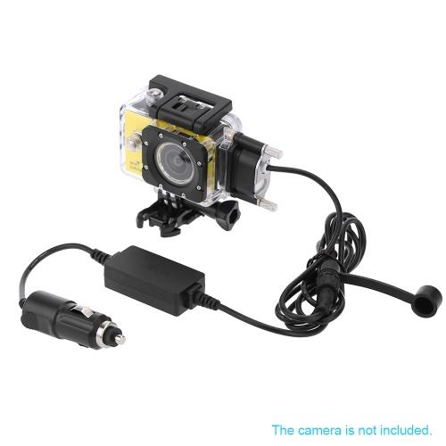 Original SJCAM SJ5000 Series Sports Action Camera Set Kit for Motorcycle Motorbike SJCAM SJ5000 SJ5000+ SJ5000 Wifi with Waterproof Case Charger Accessories