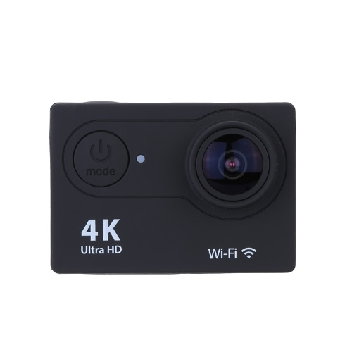 EKEN H9SE Ultra HD Wifi 4K 1080p 60fps 12MP 155°Wide Angle Action Camera