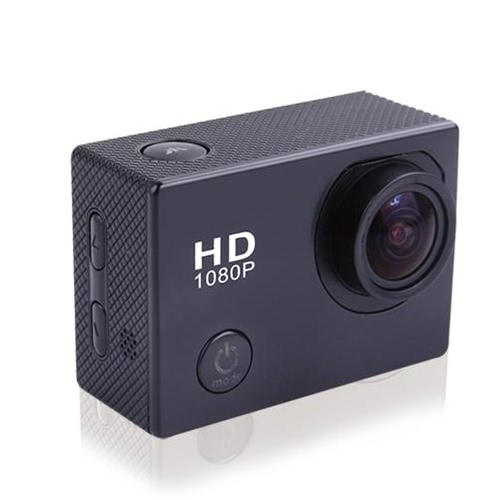 Mini1080P FHD DV Waterproof Sport Action Camera Camcorder Car DVR Outdoor Bike Helmet