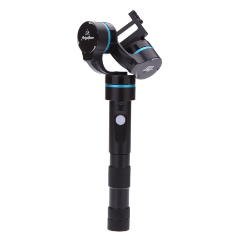Feiyu FY-G4 Ultra 3-Axis Handheld Gimbal Steadycam Camera Stabilizer Photo for Gopro 3 3+ 4Steadycams<br>Feiyu FY-G4 Ultra 3-Axis Handheld Gimbal Steadycam Camera Stabilizer Photo for Gopro 3 3+ 4<br><br>Blade Length: 28.0cm