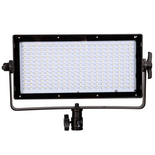 Buy DOF HVR-C300 5500K Daylight 240 Power LED Light Video Lamp Camera /Camcorder