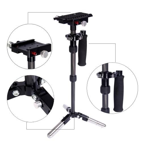 X-series Xcam Handheld Mini Tripod Extendable Stabilizer for Camcorder Camera Video DV DSLR D2391