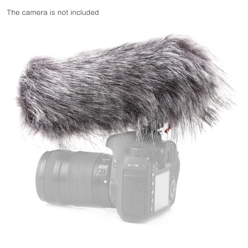 Aputure V-Mic D1 Directional Condenser  Microphone for Canon Nikon Sony DSLRs and CamcordersVideo Mics<br>Aputure V-Mic D1 Directional Condenser  Microphone for Canon Nikon Sony DSLRs and Camcorders<br><br>Blade Length: 22.0cm