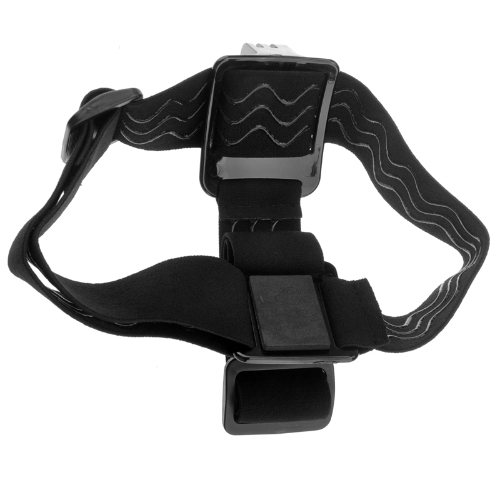 Elastic Adjustable Head Strap Mount Belt For GoPro HD Hero 1/2/3/3+ /4CameraWearing Accessories<br>Elastic Adjustable Head Strap Mount Belt For GoPro HD Hero 1/2/3/3+ /4Camera<br><br>Blade Length: 18.5cm