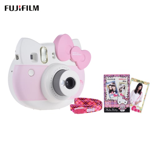 Fujifilm Instax Mini Hello Kitty KT Instant Camera Auto Metering Built-in Flash Selfie Mirror w/ 10 sheets Film/ Close-up Lens/ Camera Strap/ Sticker 40th Anniversary Edition (Film, strap and sticker randiom style delivery.)Digital Picture Frames<br>Fujifilm Instax Mini Hello Kitty KT Instant Camera Auto Metering Built-in Flash Selfie Mirror w/ 10 sheets Film/ Close-up Lens/ Camera Strap/ Sticker 40th Anniversary Edition (Film, strap and sticker randiom style delivery.)<br><br>Blade Length: 19.5cm