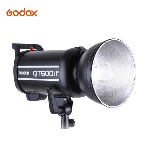 Godox QT600IIM 600WS GN76 Studio Photography Strobe Flash Light Build-in 2.4G Wireless Receiver 1/8000s High Speed Sync with Bowens MountStrobe Lighting<br>Godox QT600IIM 600WS GN76 Studio Photography Strobe Flash Light Build-in 2.4G Wireless Receiver 1/8000s High Speed Sync with Bowens Mount<br><br>Blade Length: 47.0cm