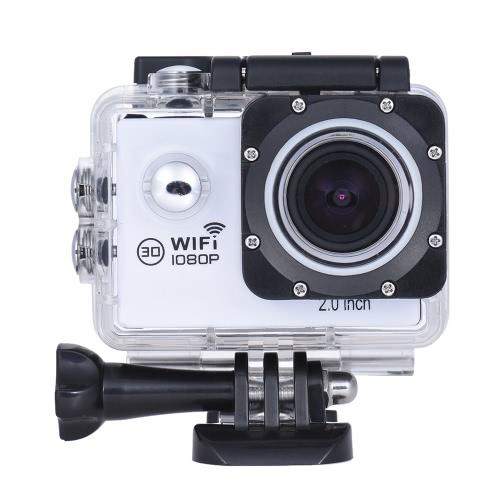 SJ7000 1080P AR0330 Sensor Chipset NTK96655 WiFi Waterproof 2.0inch LCD 170 Degerre Wide Angle Action CameraSport Cameras<br>SJ7000 1080P AR0330 Sensor Chipset NTK96655 WiFi Waterproof 2.0inch LCD 170 Degerre Wide Angle Action Camera<br><br>Blade Length: 16.1cm