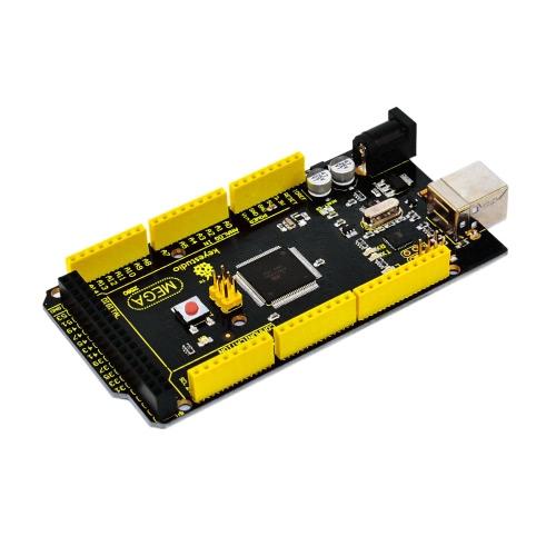 Kleine usbatmega u development board compatibel arduino