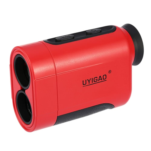 UYIGAO 1200m 6X Handheld Monocular Laser Range Finder Telescope Outdoor Distance Measurement Tool Distance Meter for Golf Hunting Engineering SurveyLength Measuring Instrument<br>UYIGAO 1200m 6X Handheld Monocular Laser Range Finder Telescope Outdoor Distance Measurement Tool Distance Meter for Golf Hunting Engineering Survey<br><br>Blade Length: 16.0cm